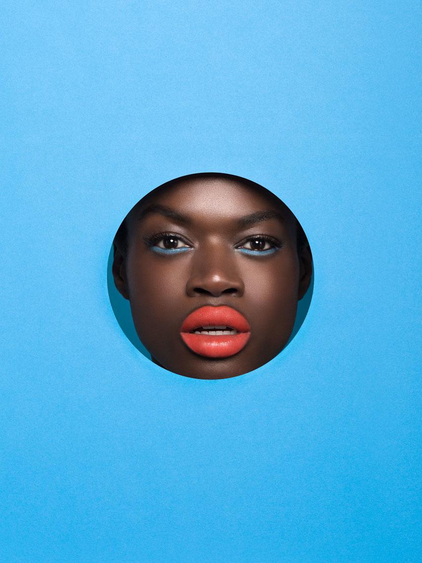 Гламурные фото от Александры Кинго
