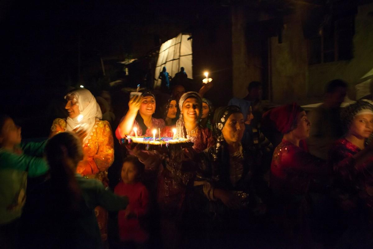 Жизнь в турецкой глубинке без гаджетов и интернета