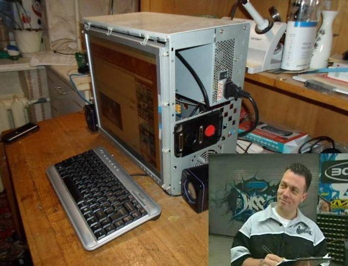 Компьютерные технологии - в массы