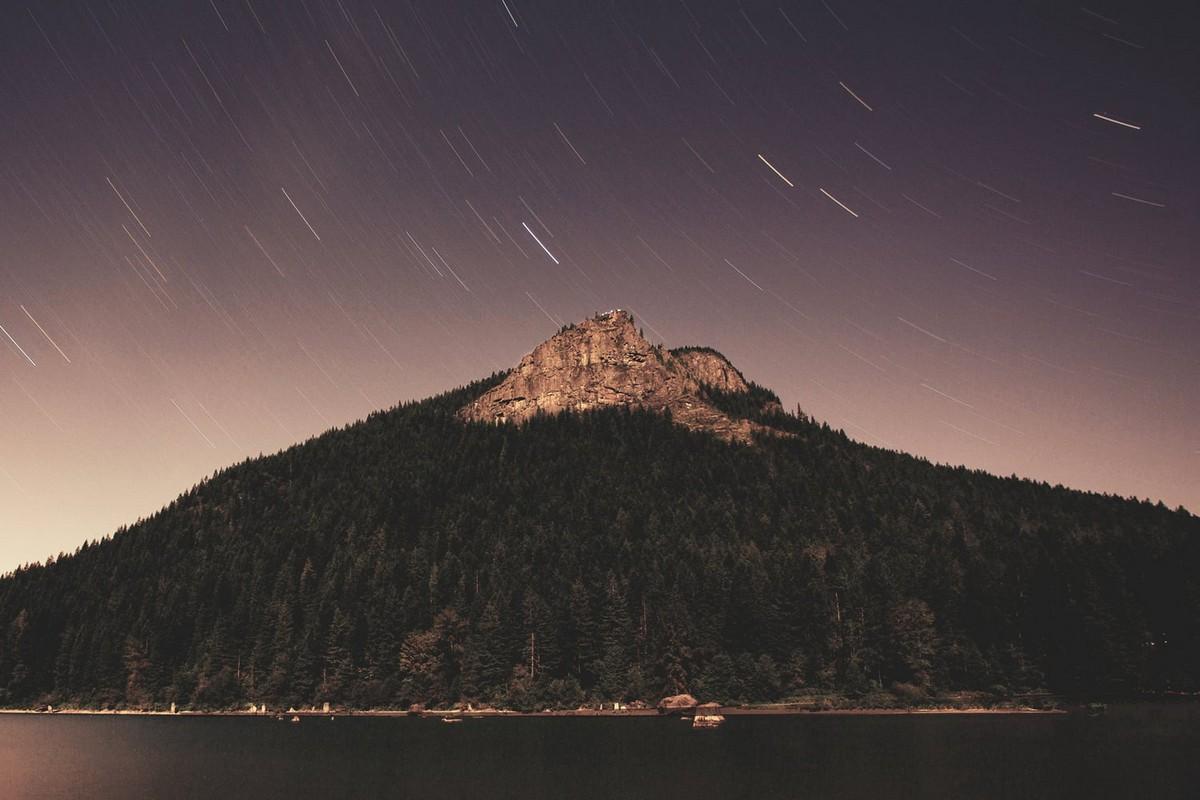 Красивые снимки путешествий и природы от Connor Surdi