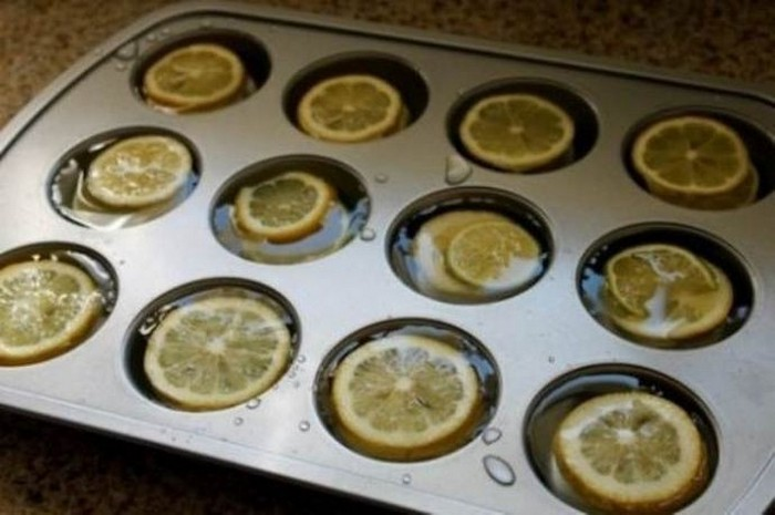 Простые лайфхаки для кухни