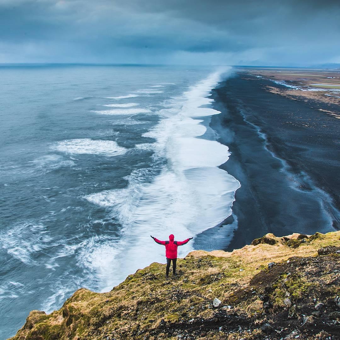 Потрясающие снимки природы от Джека Бутби