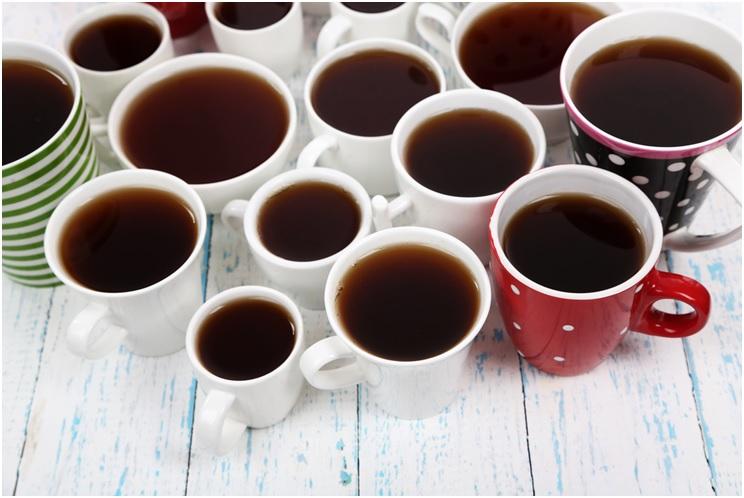 Почему стоит отказаться от кофе
