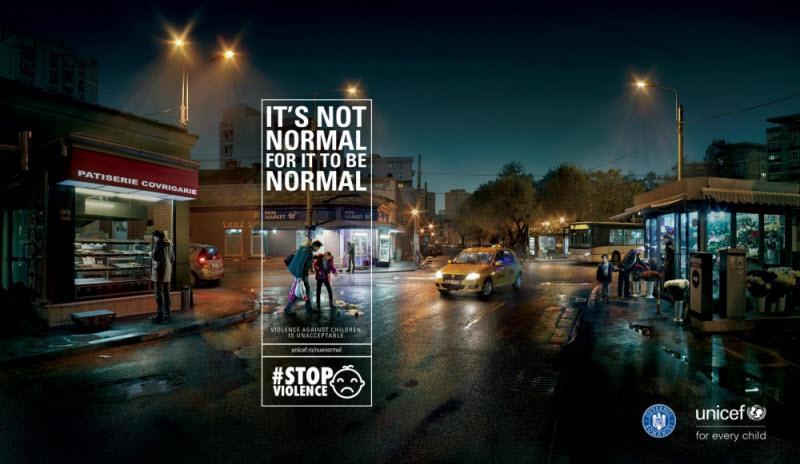 20 социальных реклам, которые могут достучаться до каждого