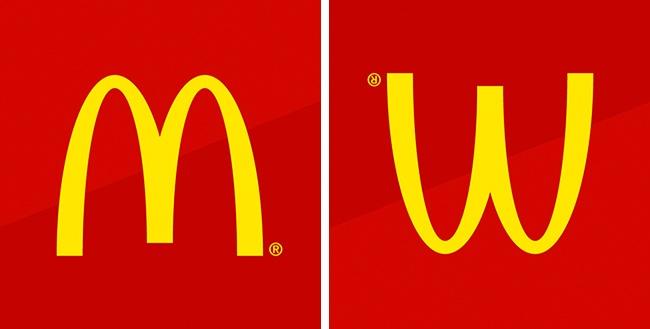 10 символов, которые спрятаны в известных логотипах