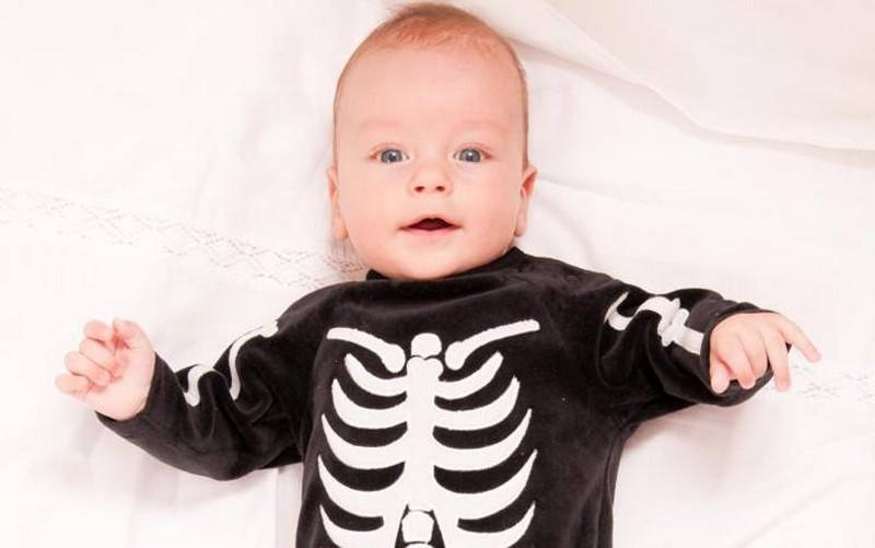 Интересные факты о новорождённых детях