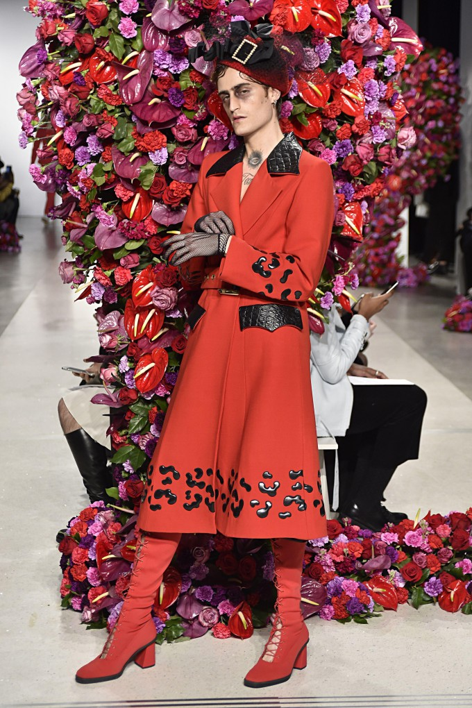 Мода, остановись