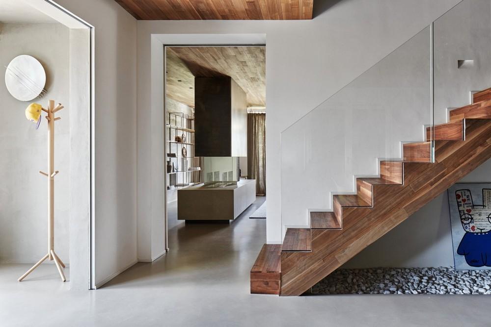Частный дом в Италии
