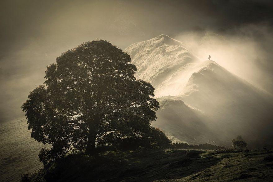 Лучшие пейзажи Великобритании за последние 10 лет