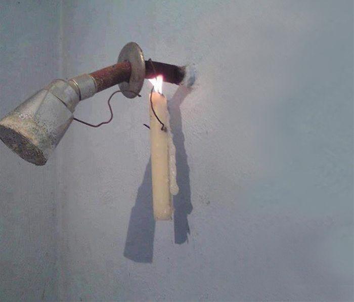 Шедевры настоящих мастеров ремонта