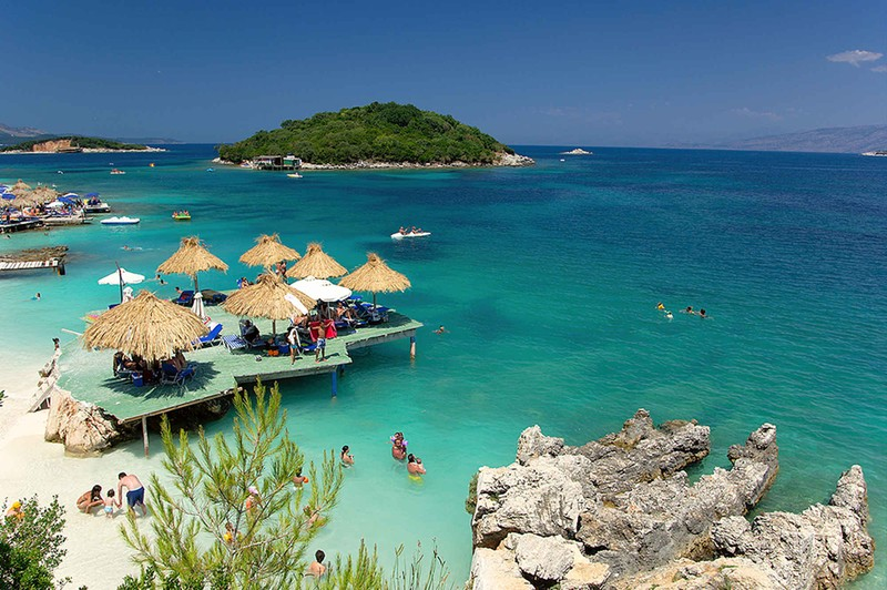 10 райских мест, где можно экономно начать новую жизнь