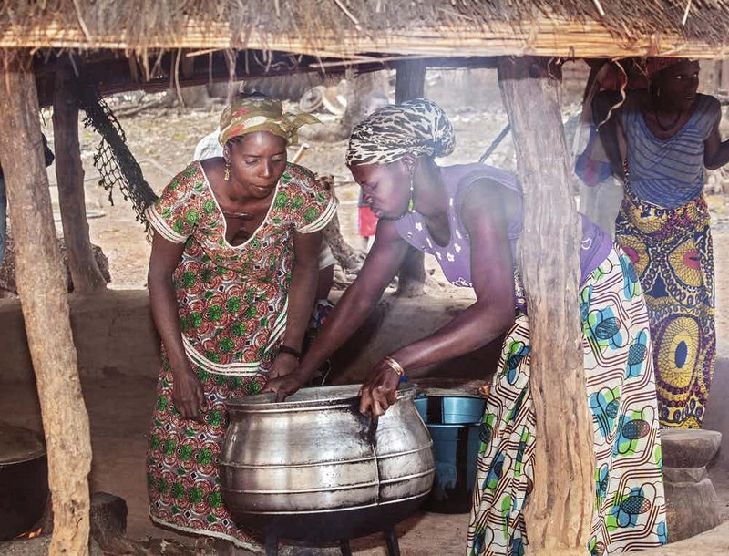 13 шокирующих вещей из Африки