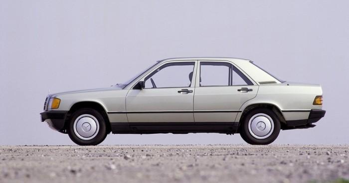 Автомобили, которые станут классическими