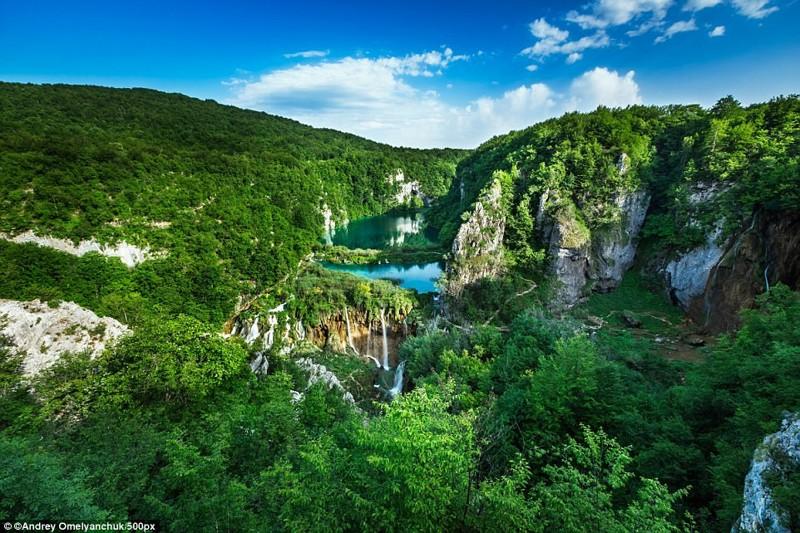 Красивейшие европейские национальные парки