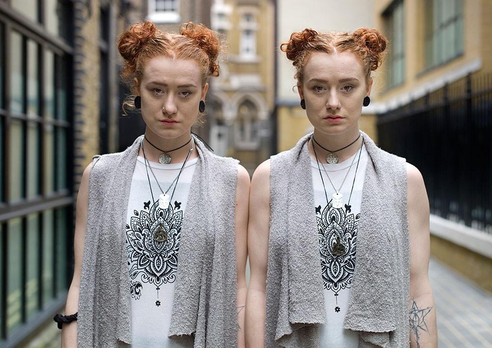 Такие разные близнецы