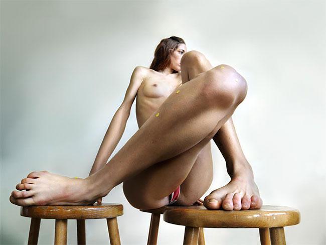Взгляд на женские тела с новой перспективы