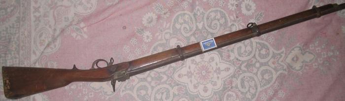Оружие, названное именем своего изобретателя