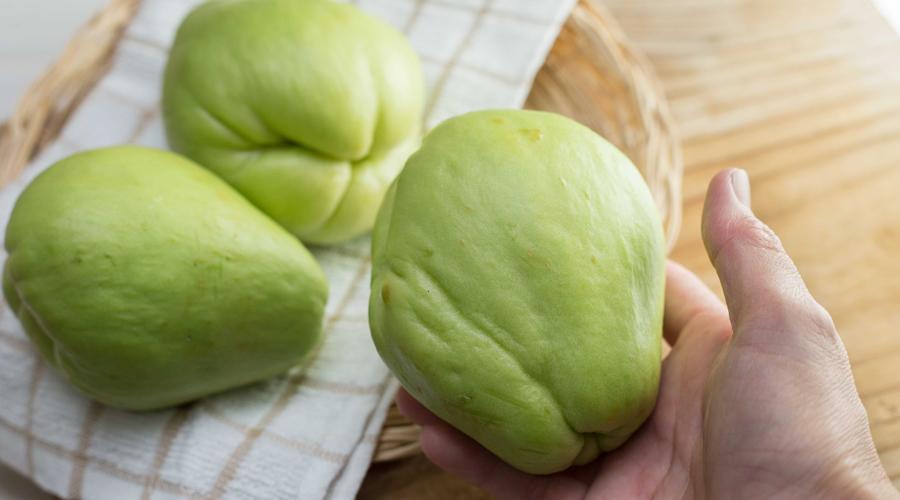 Необычные и удивительные плоды
