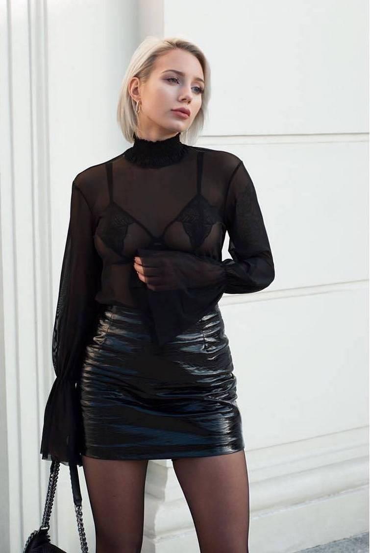 Новый модный тренд: бюстгальтеры Bluebella