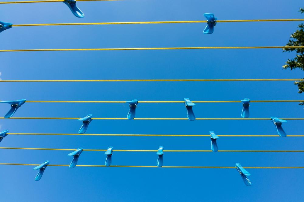 Яркий мир фотографа Уилла Сандерса