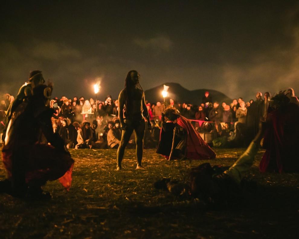 Белтейн: кельтский праздник начала лета
