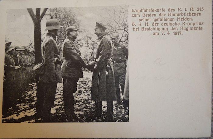 Находки в сейфе женщины, пережившей нацистский режим