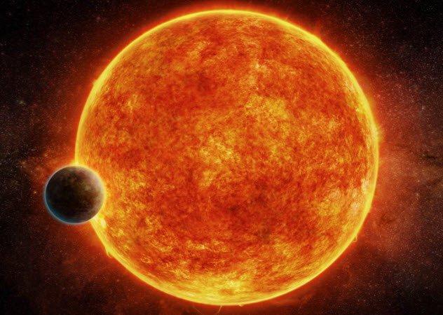 Места во Вселенной, где есть шанс обнаружить жизнь