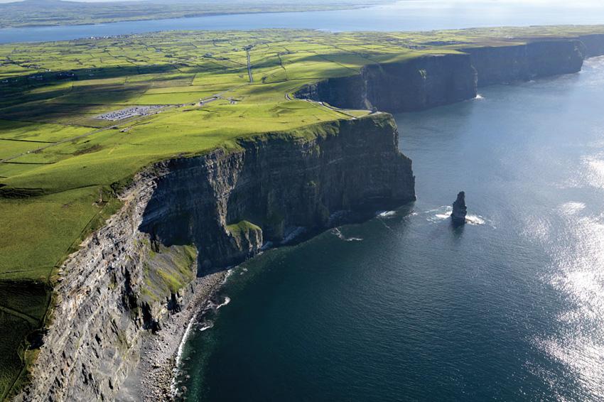 Самые величественные скалы мира