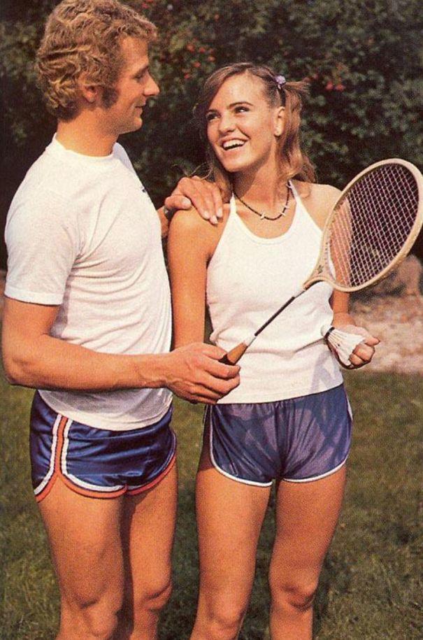 17 фото мужчин в коротких шортах из 70-х годов