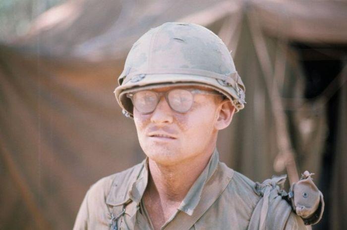 Ранее не публиковавшиеся фото войны во Вьетнаме