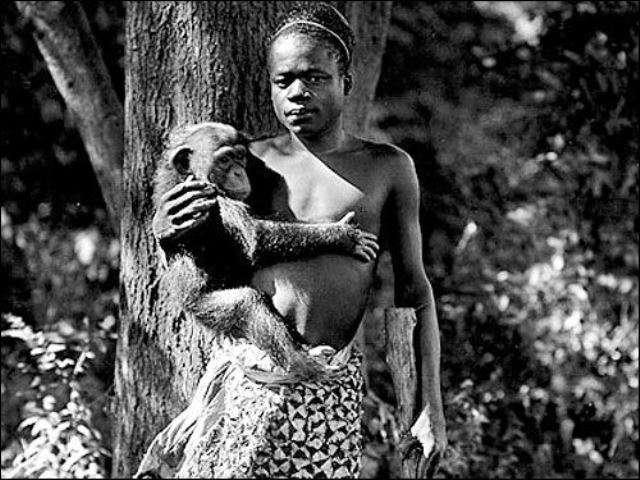 Забытые истории человеческих зоопарков
