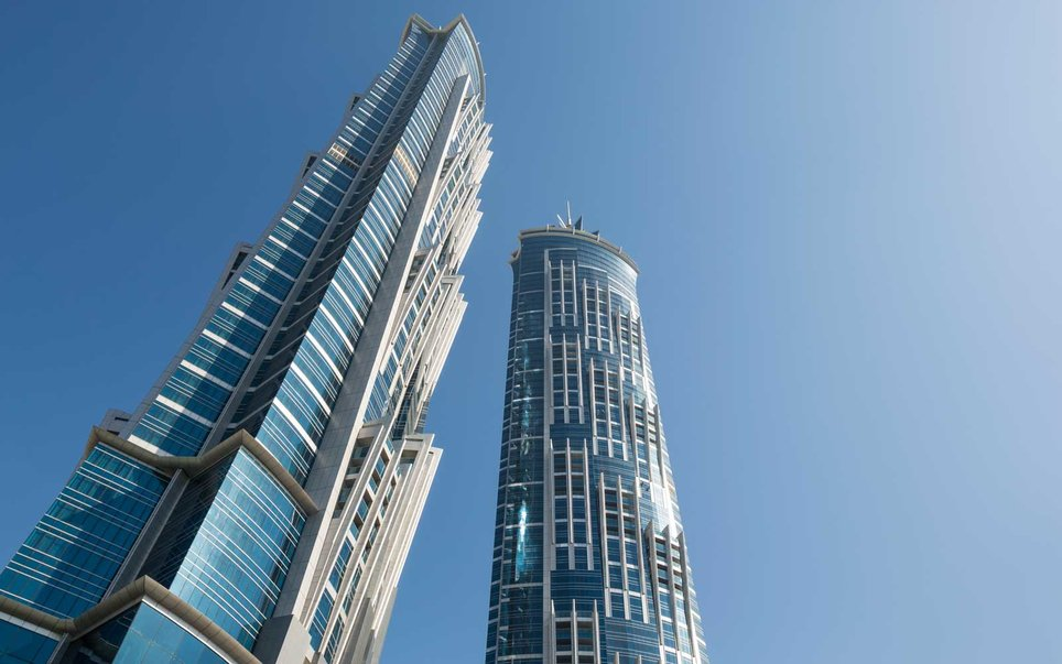 14 самых высоких зданий и мест планеты