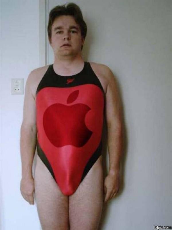 Прикольные купальные костюмы на все случаи жизни