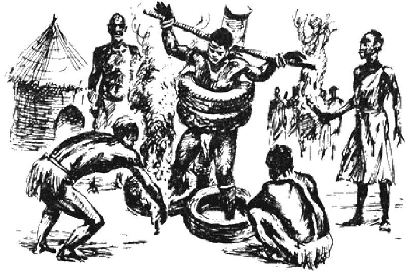 Самые ужасные способы казни