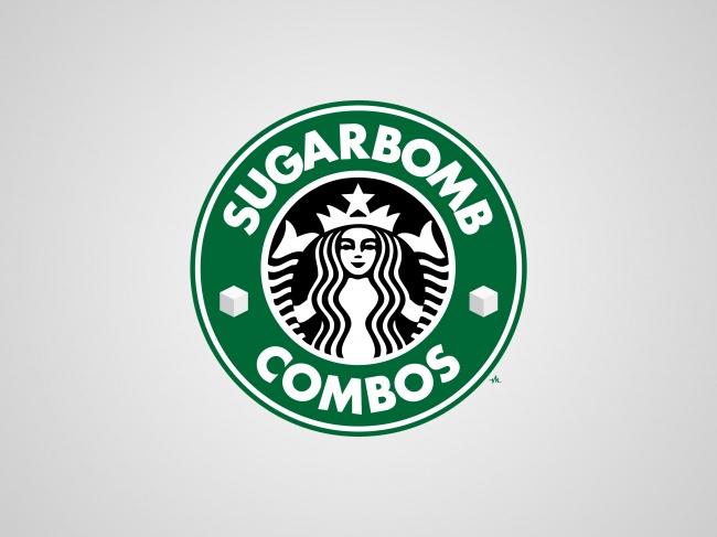 16 честных логотипов знаменитых брендов