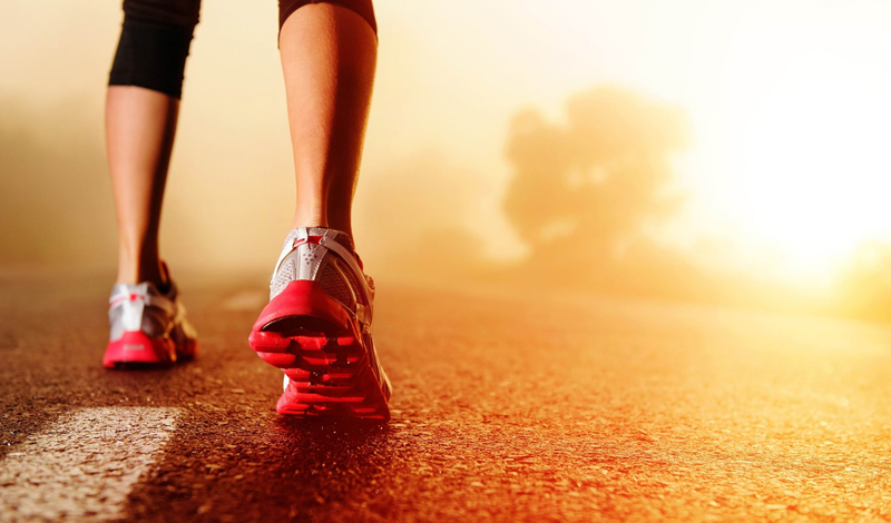 Почему следует заняться бегом прямо сейчас