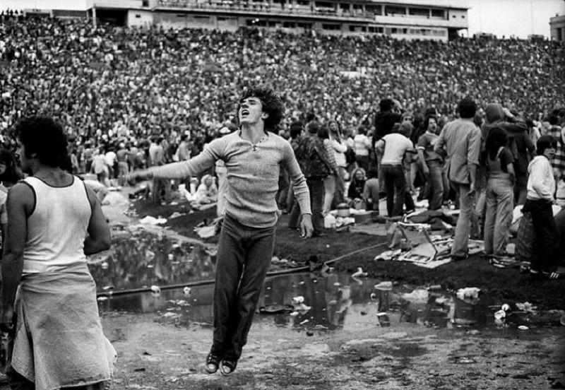 Учитель фотографировал бунтующих подростков 70-х, чтобы найти с ними общий язык