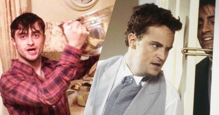 Актеры, которые снимались пьяными или под действием веществ