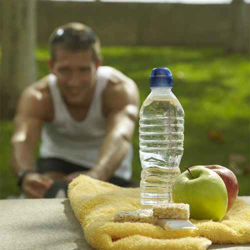 Уловки, которые помогут заняться спортом с утра