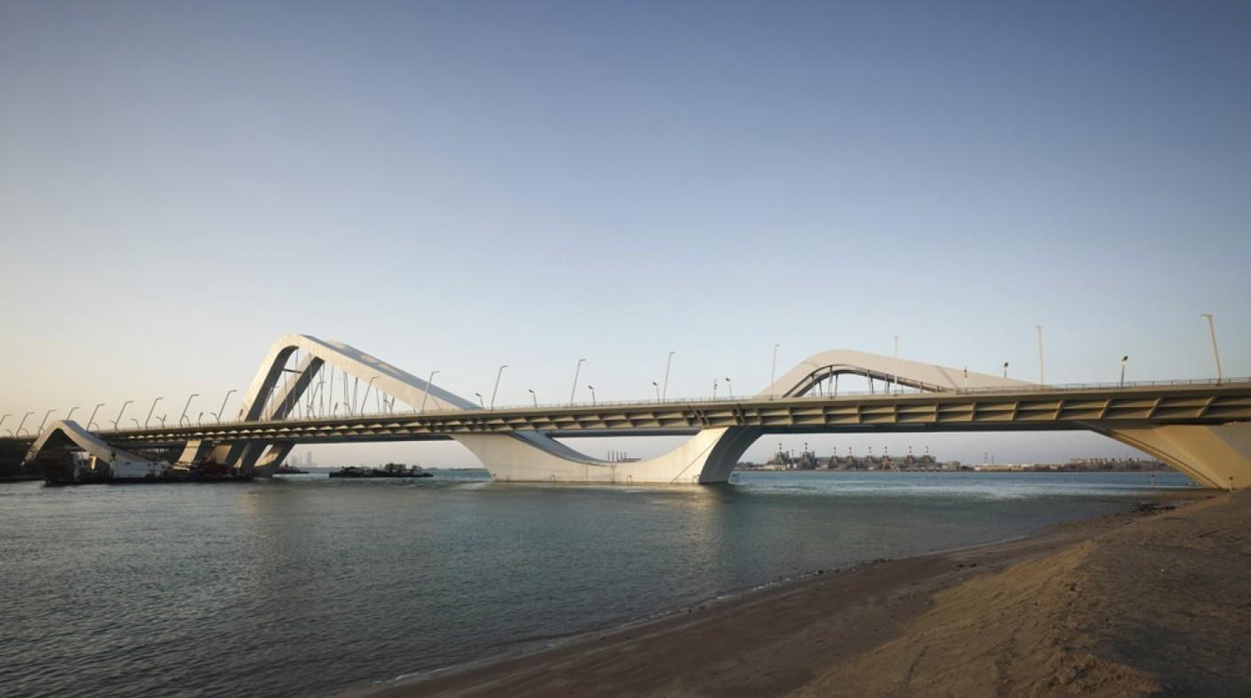Самые дорогостоящие проекты Захи Хадид