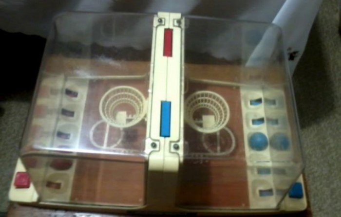 14 настольных игр времен СССР