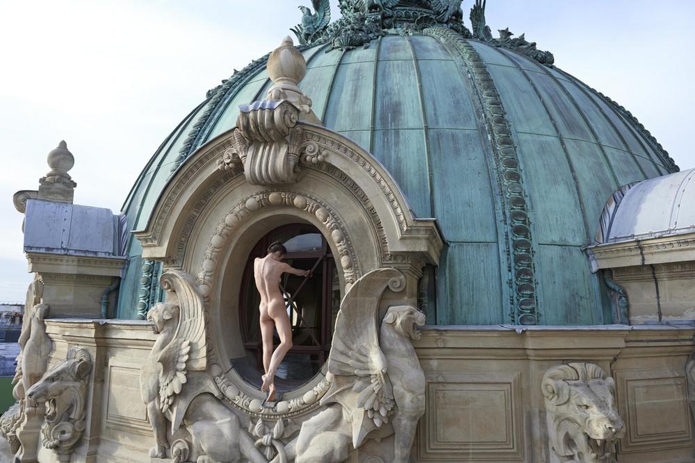 Фотокнига Француженки от Сони Сьефф