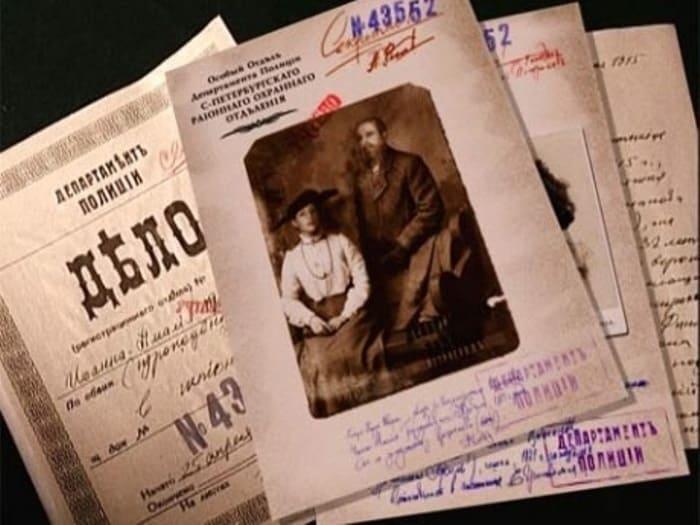Карл Фаберже и его история роковой любви