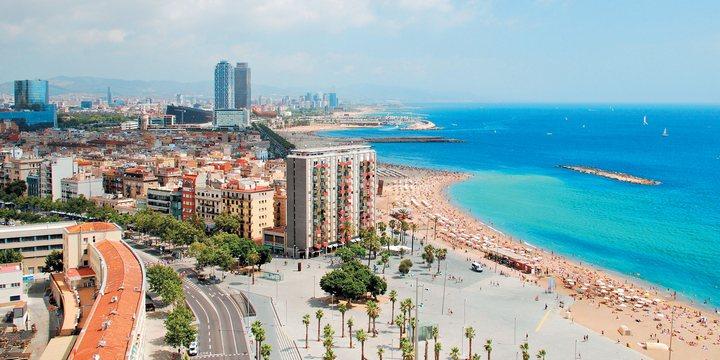На что следует посмотреть в Барселоне