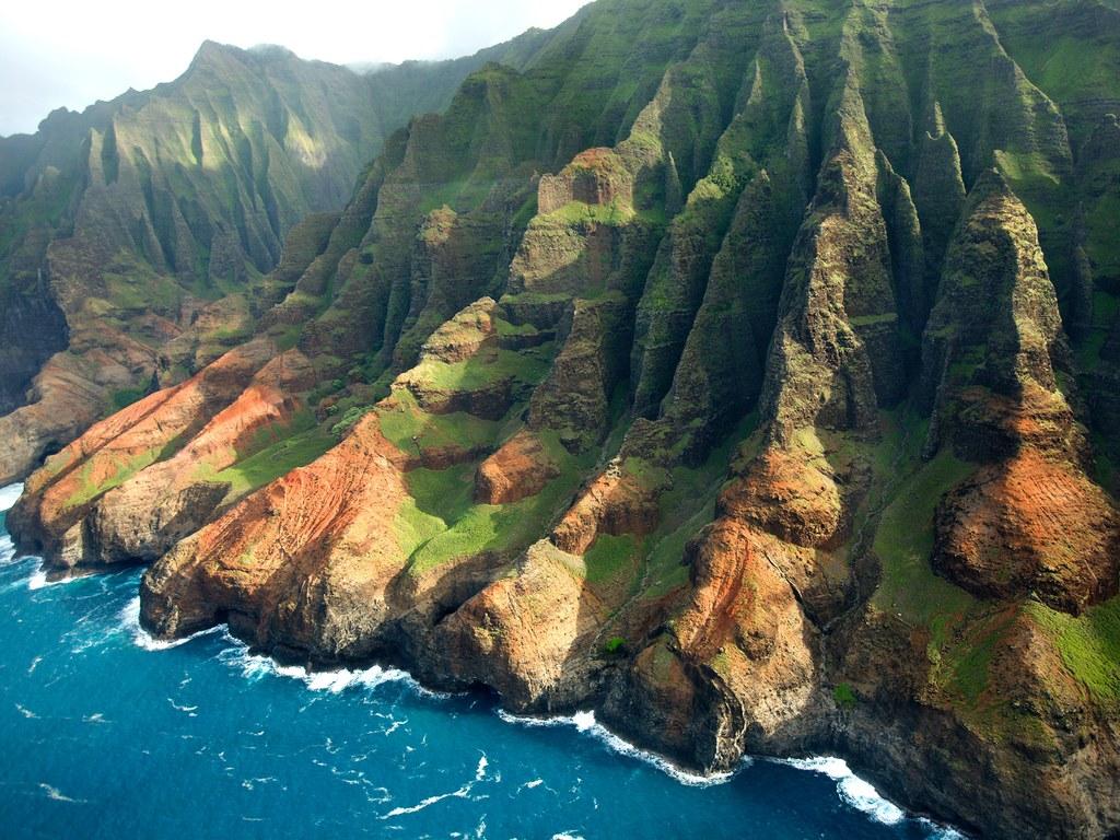 конечно, остров кауаи гавайи фото передней