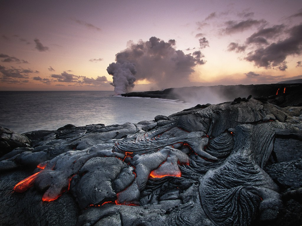 14 причин посетить Гавайские острова