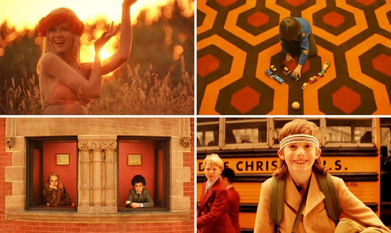 10 цветов, которые раскрывают смысл любого фильма