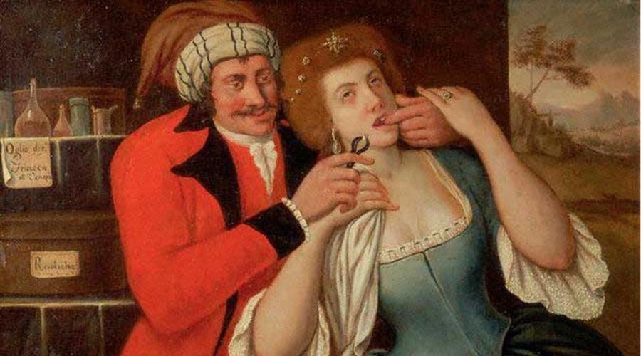 10 мифов о Средневековье, в которые верят по сей день