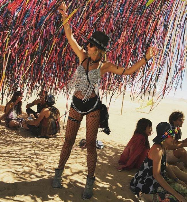 Израильский фестиваль Мидберн