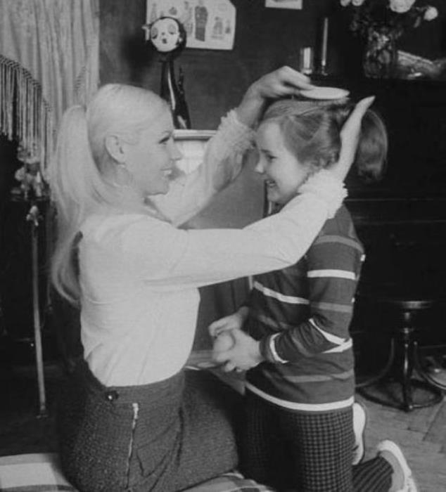Мила Романовская: манекенщица СССР, которая продолжила карьеру за рубежом
